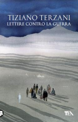 Un pellegrinaggio di pace con Tiziano Terzani