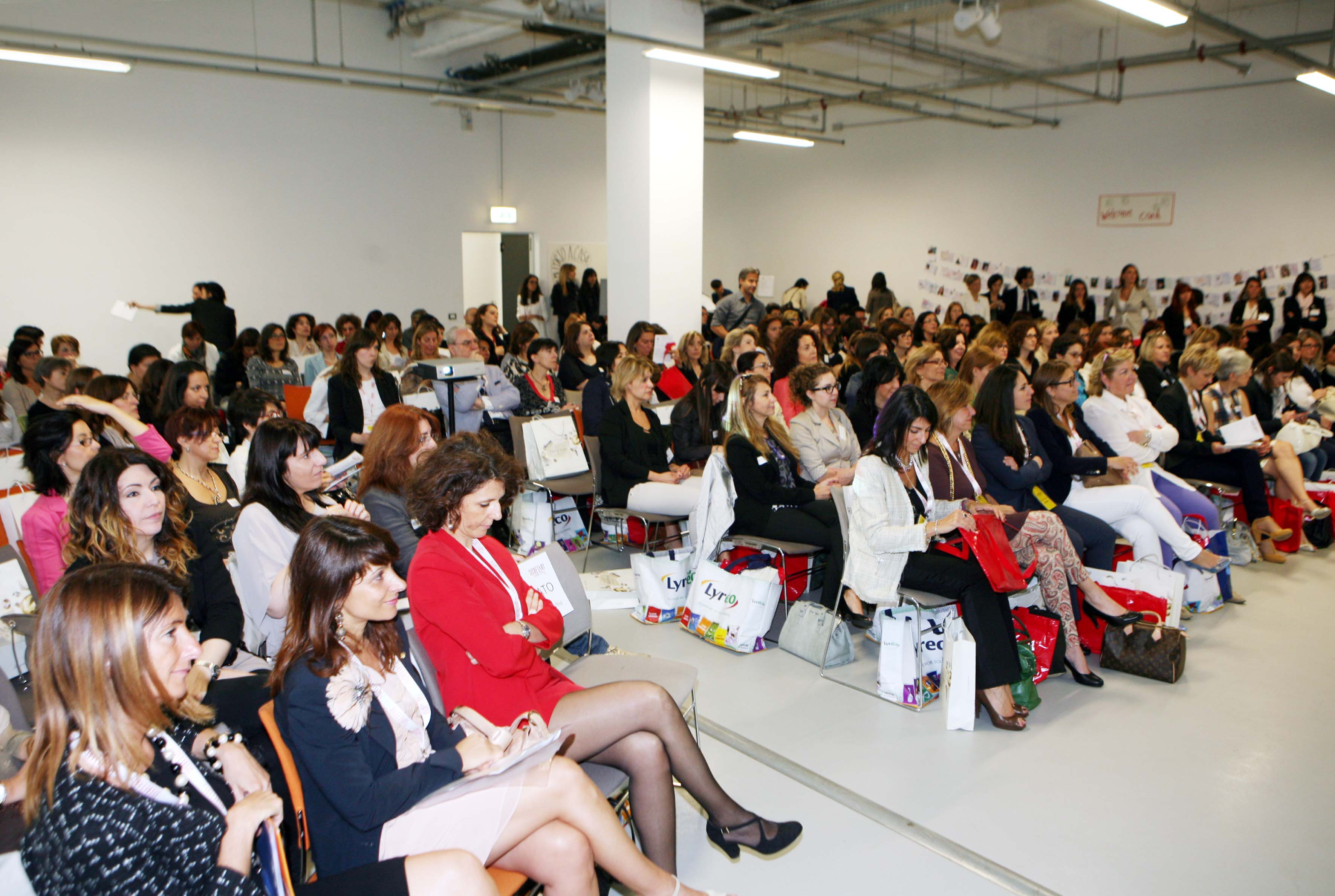 "All'Auditorium Bosch di Milano approda il ""Secretary JOB"" con Secretary.it"