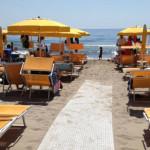 """""""UaU"""", l'applicazione che ci dirà quanto sono affollate le spiagge"""