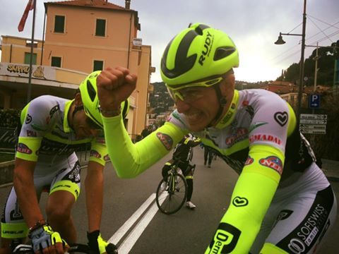 Ciclismo, al toscano Andrea Fedi il 53° Trofeo Laigueglia