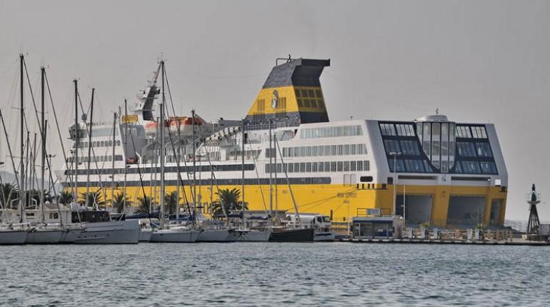 In sardegna a prezzi scontati grazie a sardinia ferries for Nave sardegna