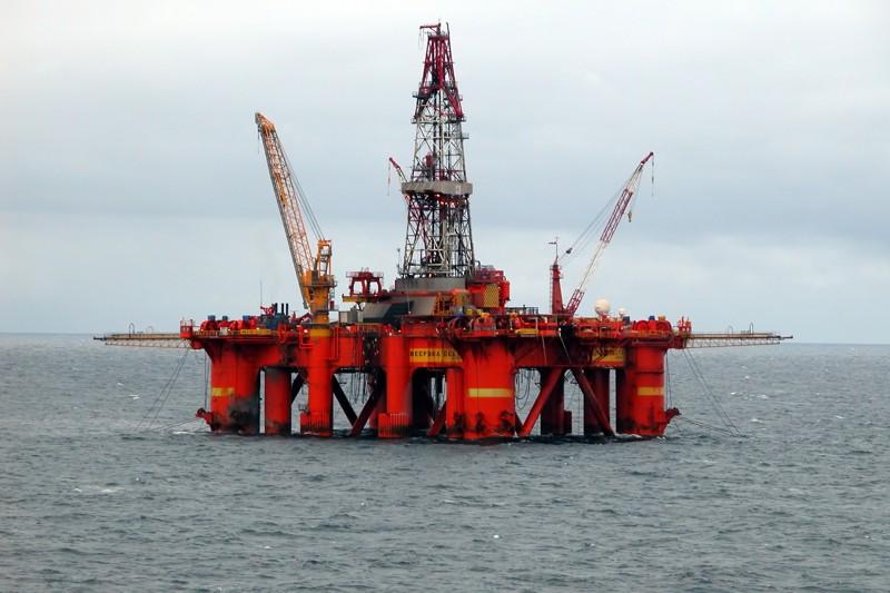 ricerca ed estrazione di idrocarburi