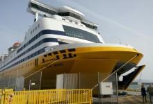 I primi 50 anni di Corsica Ferries si festeggiano su Facebook