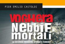 """""""Nebbie mortali a Voghera"""" un nuovo noir per Frilli"""