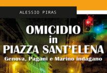 """Genova, """"Omicidio in piazza Sant'Elena"""""""
