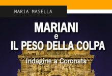 Novità Frilli, Mariani e il peso della colpa di Maria Masella