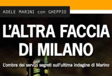 """Lunedì la presentazione del noir """"L'altra faccia di Milano"""" di Adele Marini"""