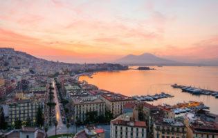 Corsica Ferries,  Capodanno da sogno in Corsica, Costa Azzurra e Napoli