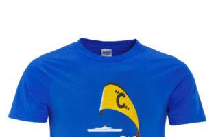 Costa Crociere, una nuova collezione di abbigliamento dedicata alla storia del brand