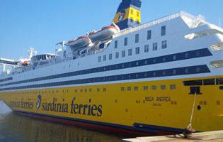 Corsica Sardinia Elba Ferries: con tre rate per pagare è tempo di prenotare