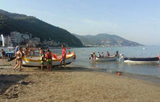 A Laigueglia si va a scuola di pesca per scoprire la secolare attività che ha reso famoso il borgo marinaro