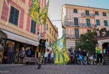 A Celle Ligure torna Borgo in festa