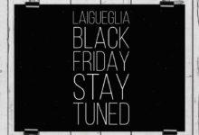 Laigueglia si prepara al suoBlack Friday,ilvenerdìche sa diaffarieprofuma di Natale