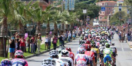 Il Trofeo Laigueglia torna ad aprire il calendario italiano