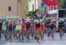 Il Trofeo Laigueglia di ciclismo sarà trasmesso in diretta tv