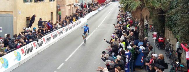 Migliaia di persone hanno seguito il Trofeo Laigueglia  prima gara del calendario agonistico 2018