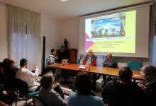 Laigueglia, gli animatori turistici della  Blue Economy presentano i loro Project Works