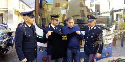 """Il borgo di Laigueglia protagonista in tv con """"Easy Driver"""""""