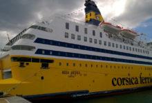 Mezzo secolo di vita e obiettivi importanti per Corsica Ferries