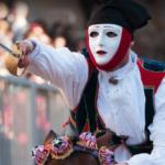 Carnevale in Sardegna tra le maschere della tradizione, giostre equestri e carri allegorici