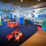 Viaggiare sulle Navi Gialle è un gioco da bambini