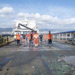 Il Gruppo Grendi è pronto a raddoppiare l'investimento sul porto di Cagliari