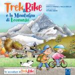 """Le avventure di """"Trek & Bike"""" sul Mombracco in anteprima al Salone del Libro di Torino"""