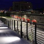 A Cornigliano il nuovo giardino lineare