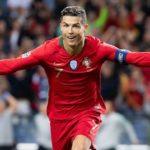 """Ronaldo fa 700 gol: """"Non sono io che cerco i record, sono loro a cercare me"""""""