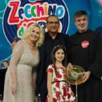 E' di Sanremo la vincitrice dell'ultima edizione dello Zecchino d'Oro