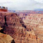 Chiuso a tempo indeterminato il Grand Canyon negli Stati Uniti