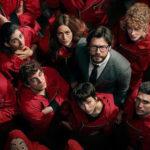 """Su Netflix riparte """"La casa di carta"""" è c'è anche un documentario con le curiosità"""