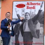 Tutta Italia racconta Alberto Sordi segreto