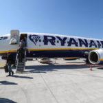 Ryanair scommette su Genova