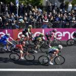 Giro d'Italia, le aziende che affiancano la corsa